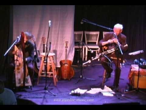 Pipeline Music - Maria Soliña - Toronto