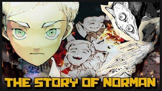 The Story of Norman! Norman's Fate Explained - The Promised Neverland Discussion