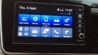 Connect Honda Cars Music System to Internet without WiFi dongle : HONDA CITY, HONDA JAZZ, WRV, BRV