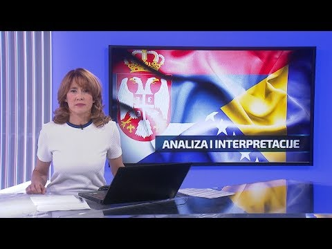 Dnevnik u 19 / Beograd / 16.11.2017.