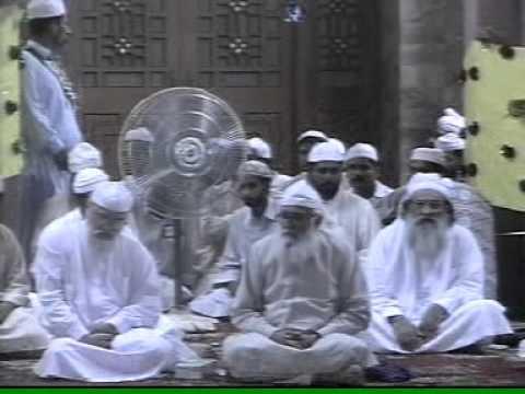 Jalalpur Sharif 100 Urs E Pak ( Tilawat by Qari Karamat Ali ) Part 1
