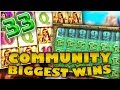 Community Biggest Wins #33 / 2018