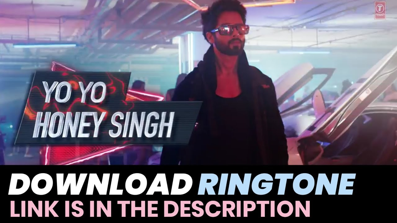 urvashi video song shahid kapoor download