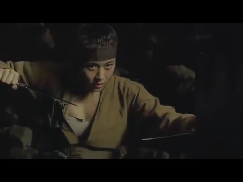 New Chinese Action Movies 2018 - Best Chinese Movies Full, Best Chinese Movies