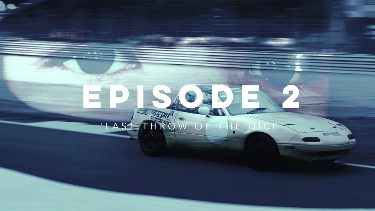 RACING DOCUMENTARY (2020) | The Road To Silverstone: Episode 2