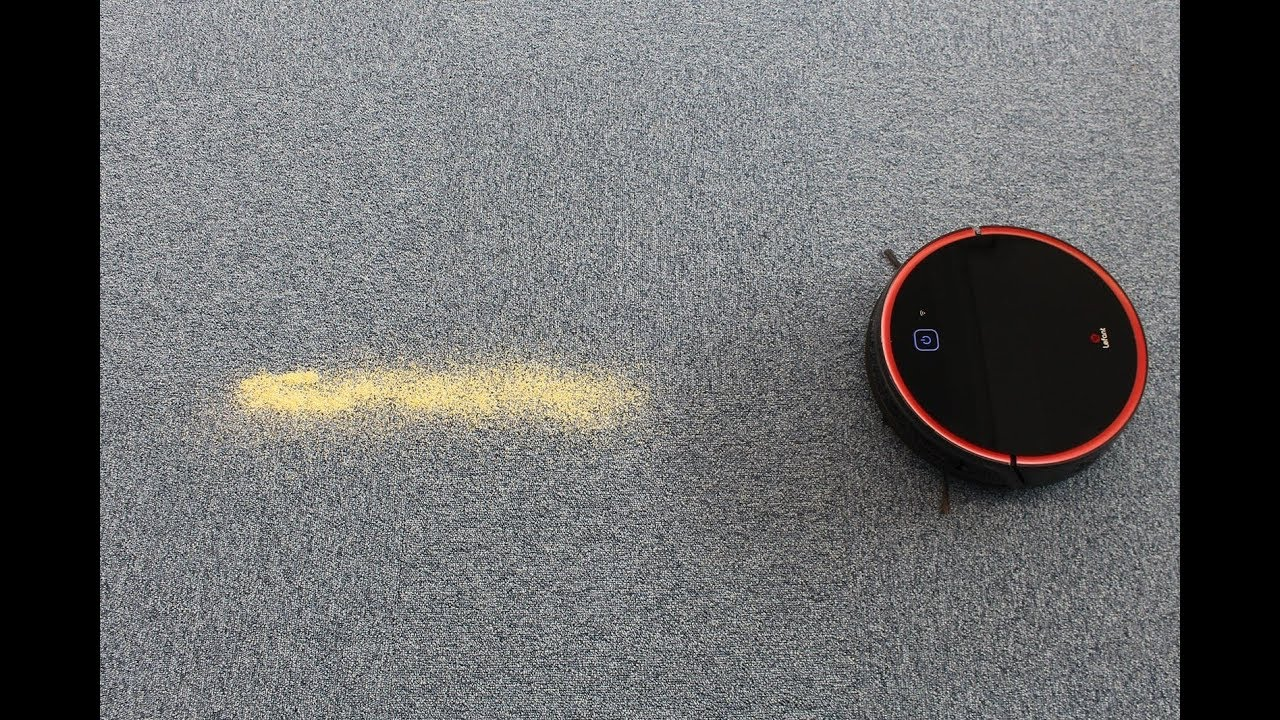 Lefant T700 - a fresh robot vacuum for boring cleaning chores
