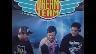 DREAM TEAM MIX VIDEOMIX