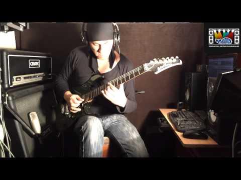 guitar solo 80's style - instrumental ballad
