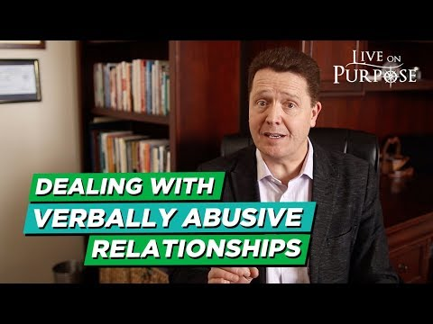 How To Handle Verbal Abuse From Husband