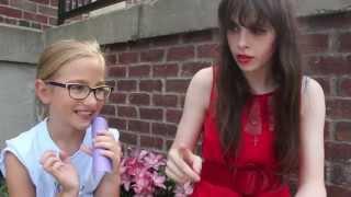 Kids Interview Bands -  Le Butcherettes