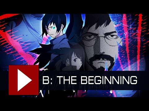 B: The Beginning (Bate-papo com Spoilers) | Video Quest