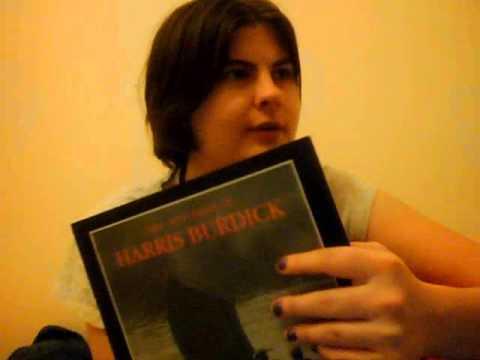 The Mysteries of Harris Burdick  (book)