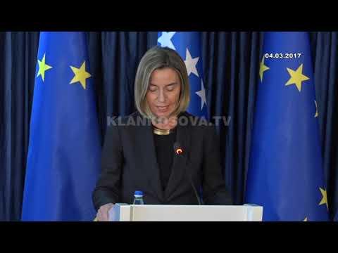 Sa premtime i dha BE per heqje vizash? - 04.12.2018 - Klan Kosova