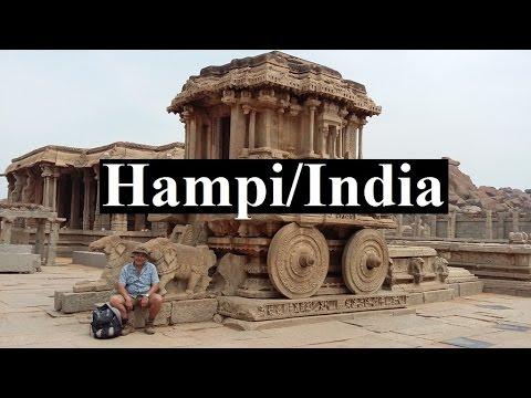 India/Hampi (Incredible Hampi!) Part 70
