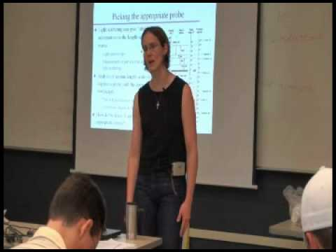 Introduction to Crystallography: Lecture 1 — Introduction