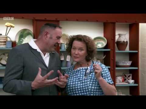 The Great Pottery Throw Down Season 2 Episode 7