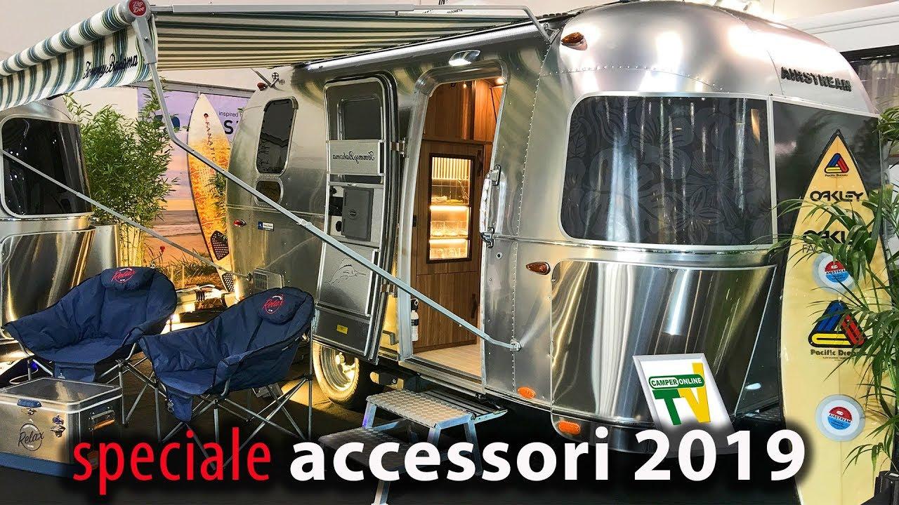 Accessori Da Bagno Per Camper.Accessori Camper Le Novita 2019 Motorhome Accessories The New For 2019 Products