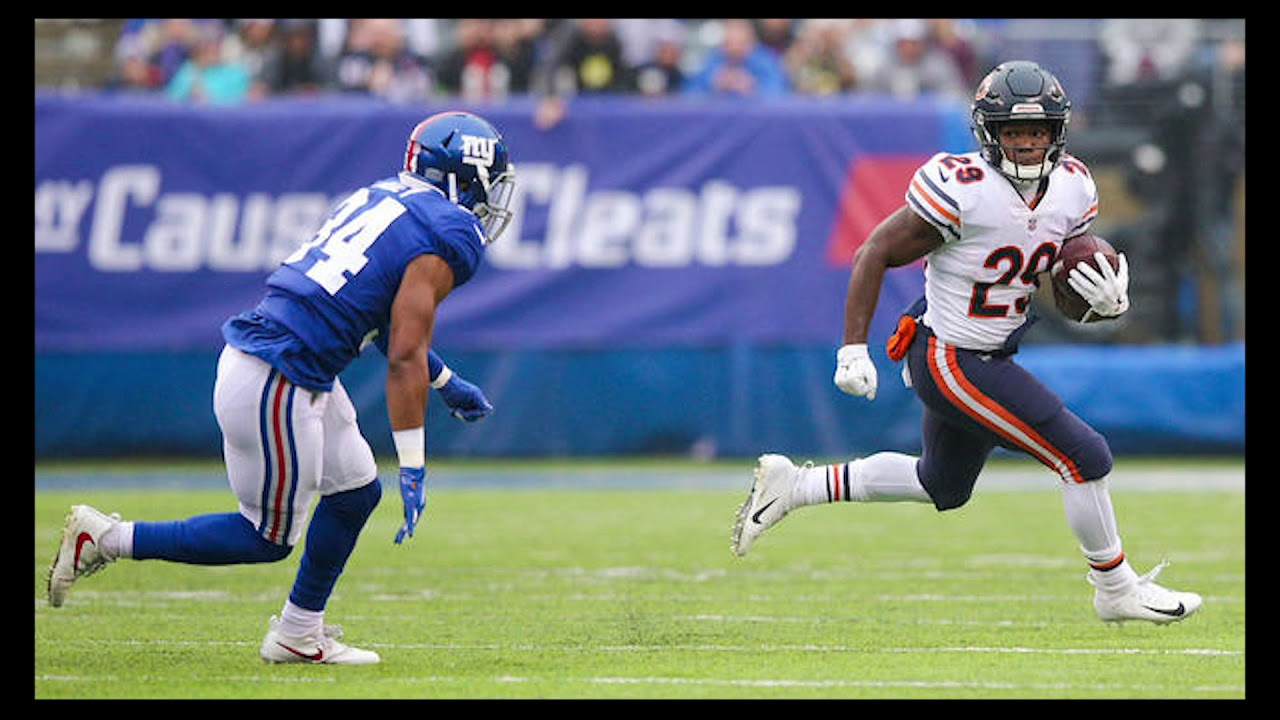 140c52f57f1 Los Angeles Rams at Chicago Bears NFL Week 14 Sunday Night Football Preview