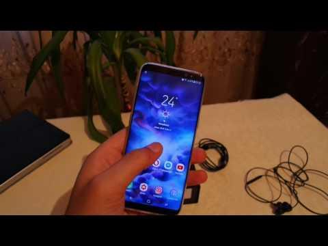Samsung Galaxy S8 - Prime Impresii dupa 24 de ore