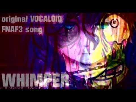 Lockdown Nights At Freddys 3 Song - Sharax & Whimper Ft. Kaito  + Mp3 Dl! | RaveDj