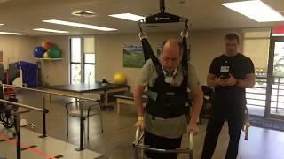 Vector System | Vibra Rehabilitation Hospital of Denver