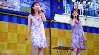 はいだしょうこ ハーモニー by Hd sisters ジャニーズ懐メロのカバー ht...