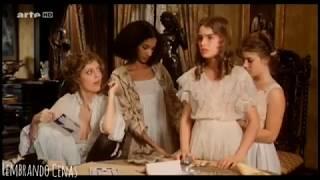 Pretty Baby - Menina bonita (1978) Filme/Clip (2/8) - Preparando Violet