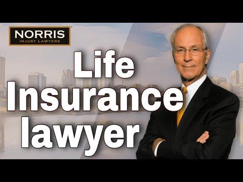 Birmingham Life Insurance Fraud Lawyer - (800) 477-7510 - Norris Injury Lawyers