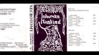 Necrotomy - Necrotomy