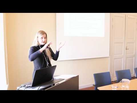 Galina Miazhevich: Mediation of Xenophobia in Post-Soviet Be