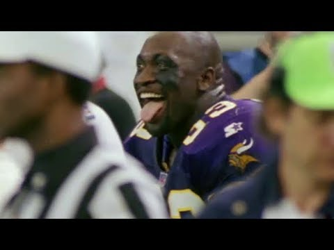 Top Undrafted Players - John Randle