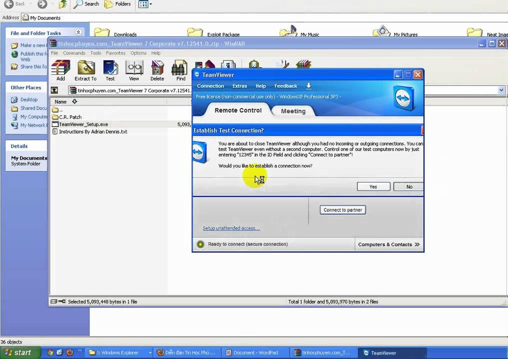 TeamViewer 14.1.18533.0 License Key & Crack Full Free Download