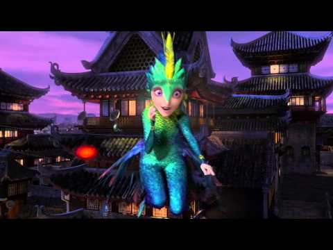 "Rise Of The Guardians Clip ""We Will Collect The Teeth"""