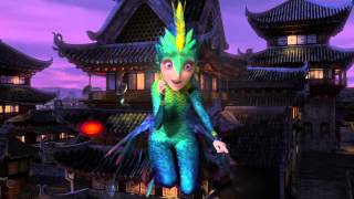"""Rise Of The Guardians Clip """"We Will Collect The Teeth"""""""