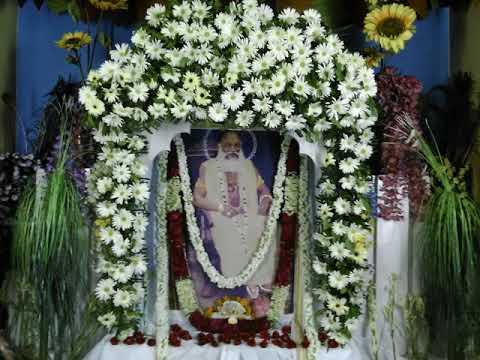 Jaga Bandhu He Tumbhe Hrudapadaka (Thakur Sri Sri Abhiram Paramhansa Dev)