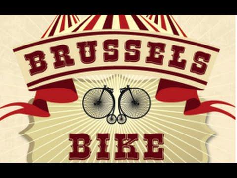 Aller - Retour Bruxelles matinal puis soleil !