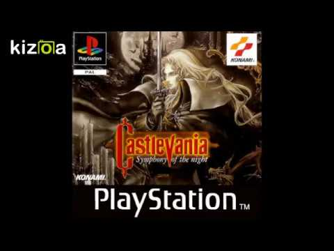 castlevania symphony of the night rom español psx mega