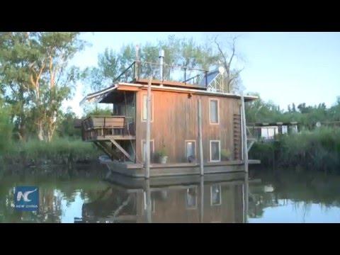 Ecological urban neighborhoods in Argentina