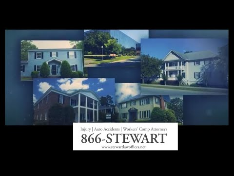 Workers' Comp Lawyers - North Carolina, South Carolina - Stewart Law Offices