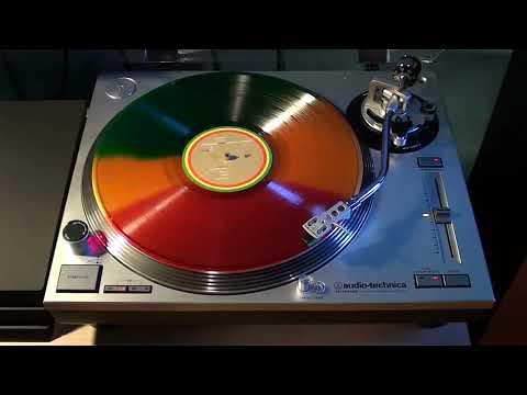 Bob Marley - Satisfy my soul (Color Vinyl)