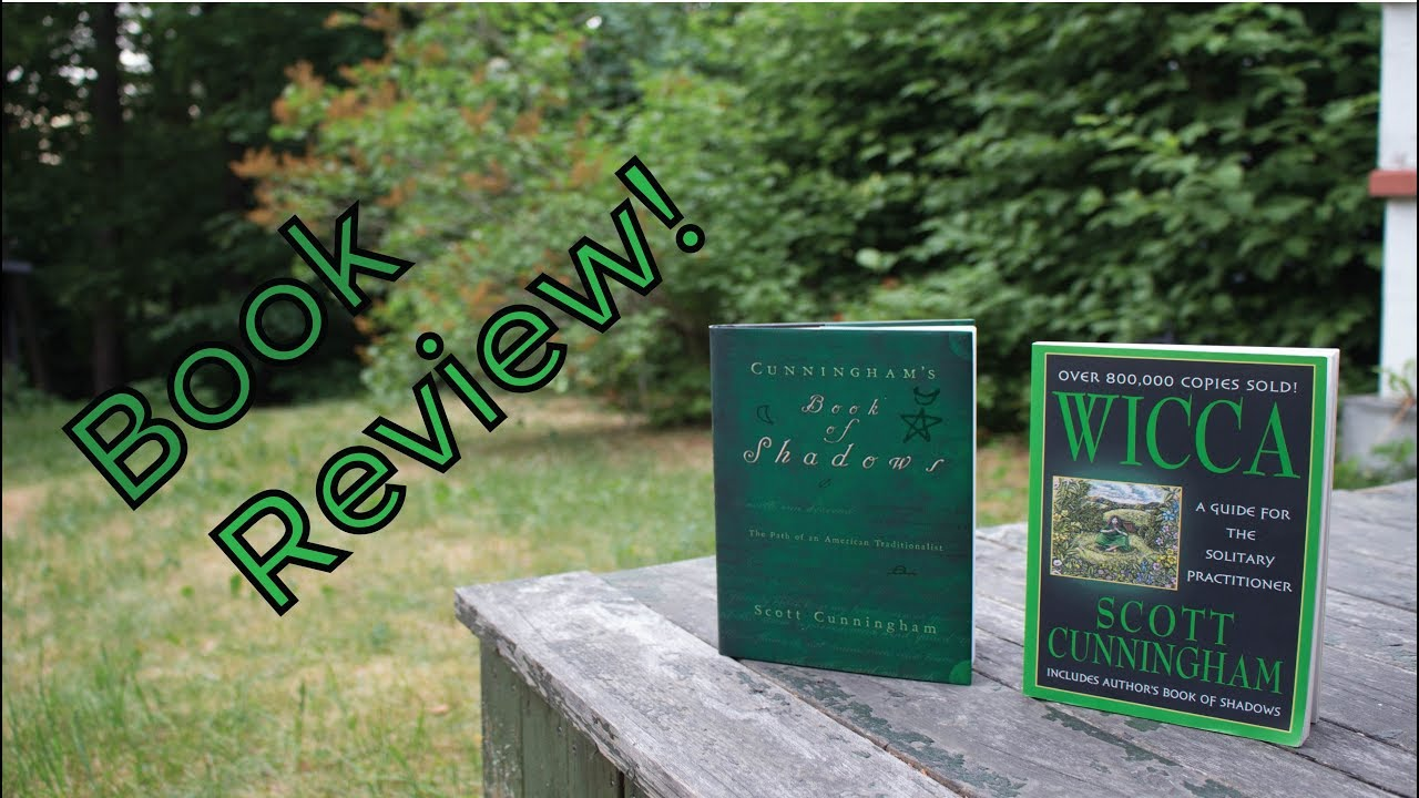 Scott Cunningham Book Review: Which Is Better/More Enjoyable?