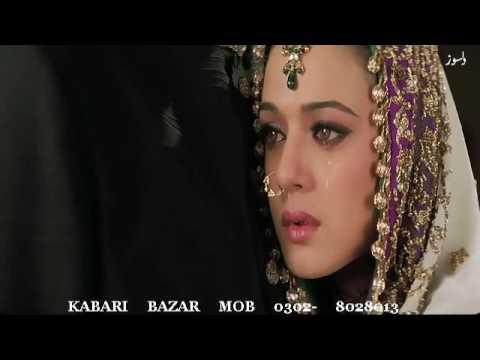 Sharukhan Hindi New Song Veer Zara Film Song HD
