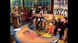 "L.O. 27 w programie ""Tok szok"", TV Polonia 05.01.1998r."