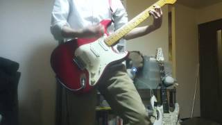 Download 【アラフォー世代のJ-ROCK】ミュージック・アワー(ポルノグラフィティ-Guitar Cover)弾いてみた MP3 song and Music Video