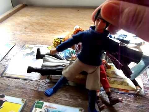 Figuras de coleccion de naruto youtube for Coleccion figuras naruto altaya