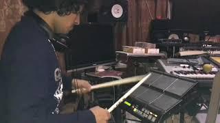 DJ RHYTHM BIT BY PAVAN FOR ALL ALLU ARJUN FANS