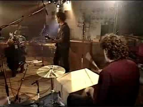 Jackson Browne - I 'm Alive - 2 meter sessie