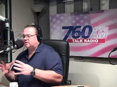 The Real Estate Zone Aired  10.29.2011 On 760AM KFMB Segment Two