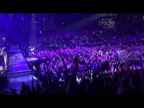 Mirrors (Live @ AIR CANADA CENTRE 2014) - Justin Timberlake