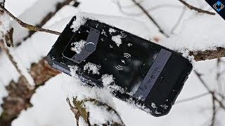 Oukitel WP1 Review - Nice Rugged Phone!
